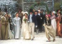 Jane Austen Style