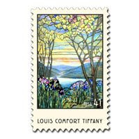 Wedding Wednesday: Stamps