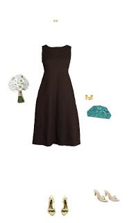 What to Wear: Beach Bridesmaid