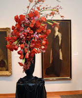 To Do: Bouquets to Art