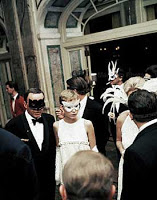 To Do: Black and White Ball