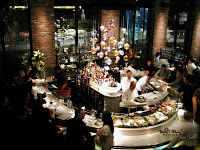 Restaurant Review: Waterbar