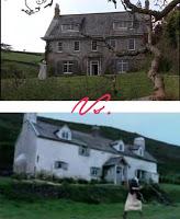 Cottage vs. Cottage