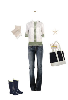 What to Wear: New England
