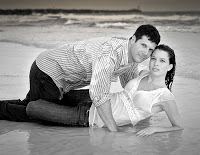 Wedding Wednesday: Engagement Photos
