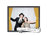 Wedding Wednesday: DIY Photobooth