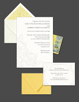 Wedding Wednesday: Invitation Wording