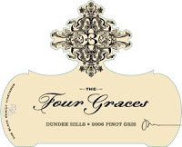 Things I Love Today: Four Graces Pinot Noir