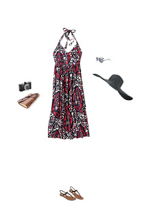 What to Wear: Sundress