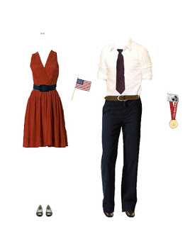 What to Wear: Parade of Nations