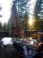 Weekend Round-Up: Tahoe
