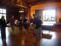 Pre-Wedding: Rehearsal