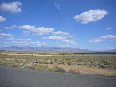 Honeymoon: Salt Lake City