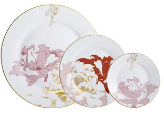 Coveted: Paradis Vegetal China
