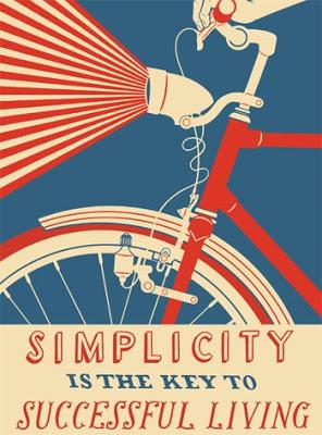 Inspired: Poster