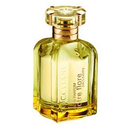 Gift Idea: Jasmine Perfume
