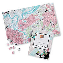 Gift Idea: Neighborhood Puzzle