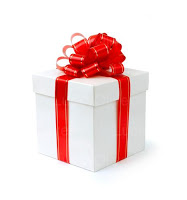 Giveaway: Naughty or Nice?