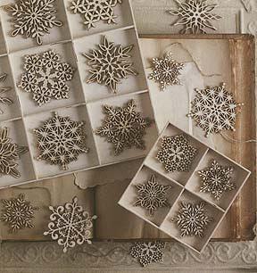 Gift Idea: Snowflakes