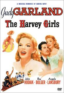 To Do: Harvey Girls