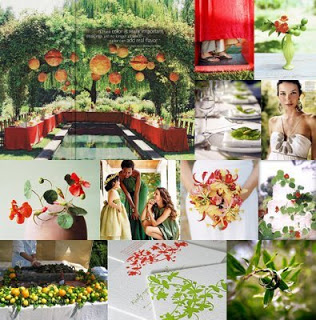 Wedding Wednesday: Inspiration Boards