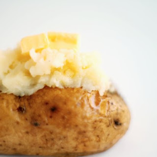 Things I Love Today: Jacket Potatoes