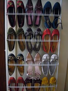To Do: Reorder Your Closet