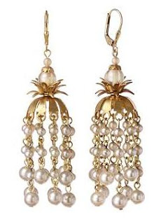 Bargain Finder: Earrings