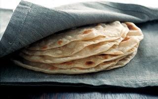 Wedding Wednesday: Tortillas