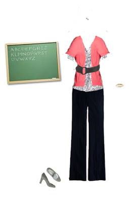 What to Wear: Teaching Interview