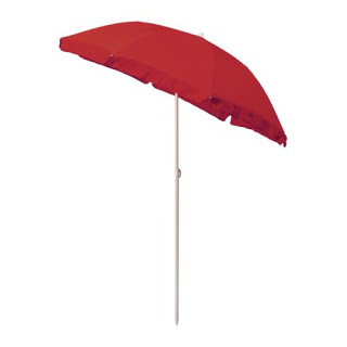 Things I Love Today: Ikea Umbrella