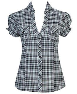 Bargain Finder: Button Shirts