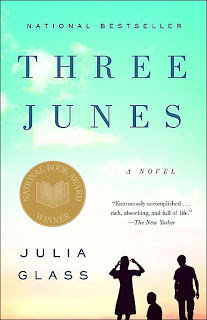 Book Report: Three Junes