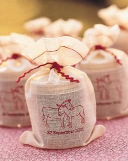 Wedding Wednesday: Mules