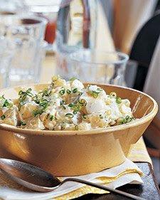 Recipe: Potato Salad