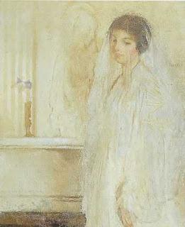 Wedding Wednesday: Paintings