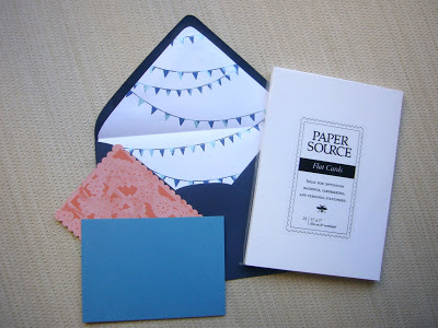 Wedding Wednesday: Invitation Preview