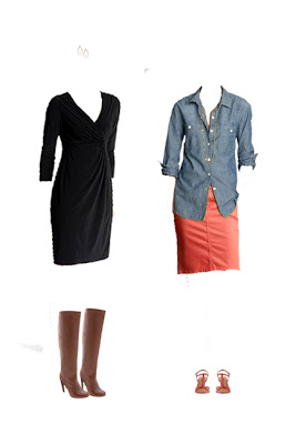 What to Wear: Suddenly Slimmer