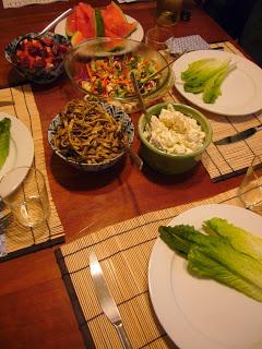 Recipe: Summer Salads