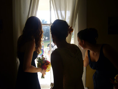 Jean's Wedding