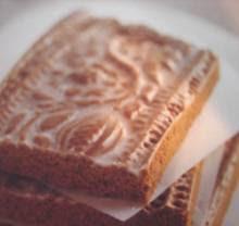 Fall Favorites: Tartine's Gingerbread