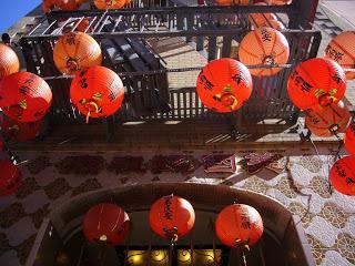 Weekend Round-Up: Chinatown