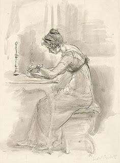 To Do: Jane Austen Exhibit