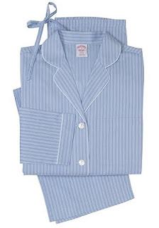 Stock up: Pajamas