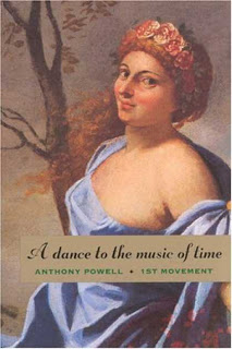 Book Report: A Dance to the Music of Time