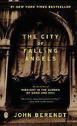 Book Report: The City of Fallen Angels