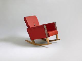 Things I Love Today: Children's Rocking Chair