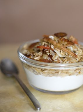 To Do:Make your Own Muesli