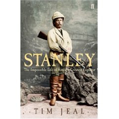 Book Report: Stanley