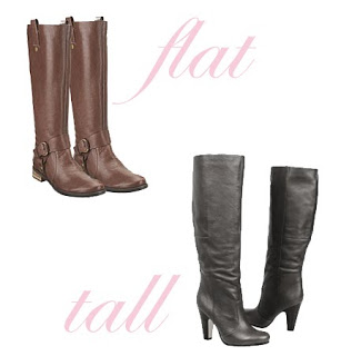 What to Wear: Boots